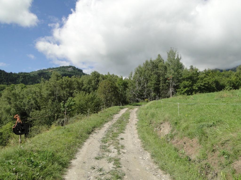 Saint-Jean-de-Maurienne - La Toussuire Dsc07354