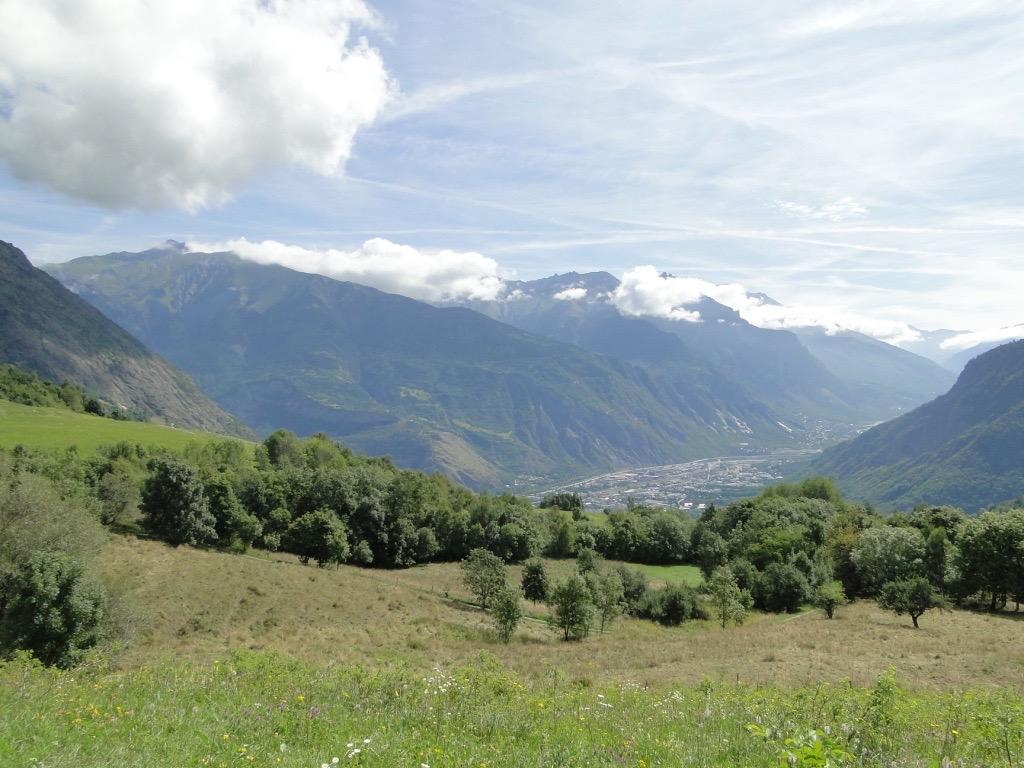 Saint-Jean-de-Maurienne - La Toussuire Dsc07356