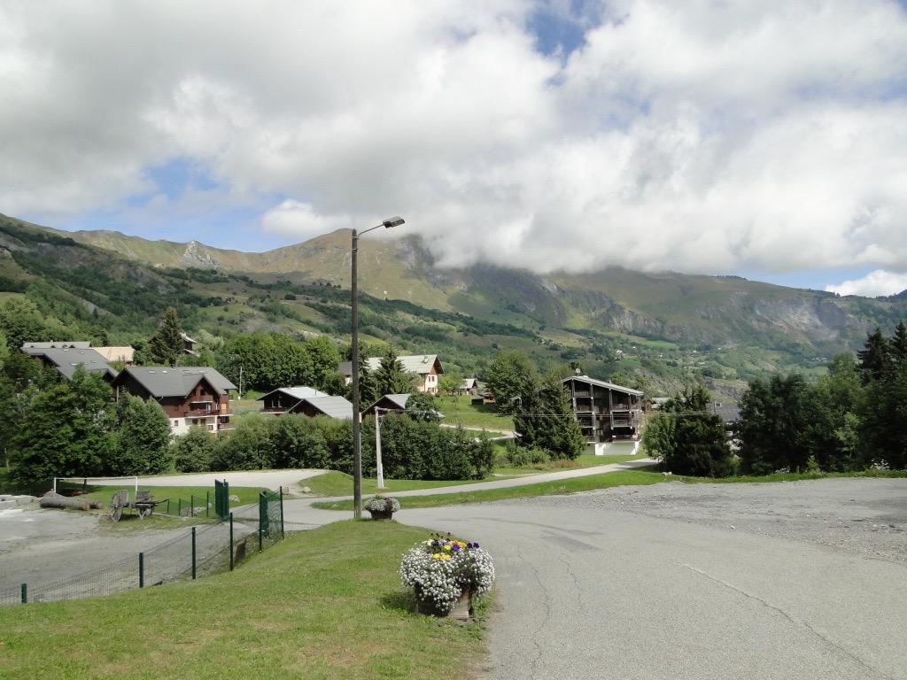 Saint-Jean-de-Maurienne - La Toussuire Dsc07360