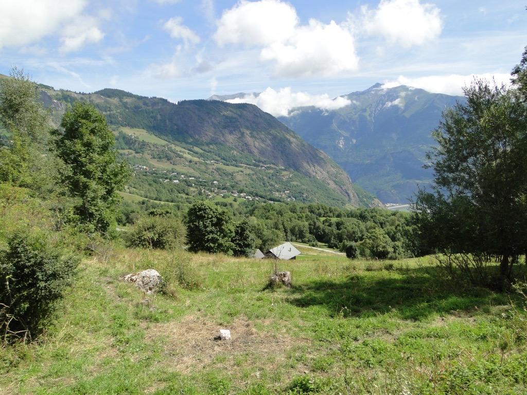 Saint-Jean-de-Maurienne - La Toussuire Dsc07361