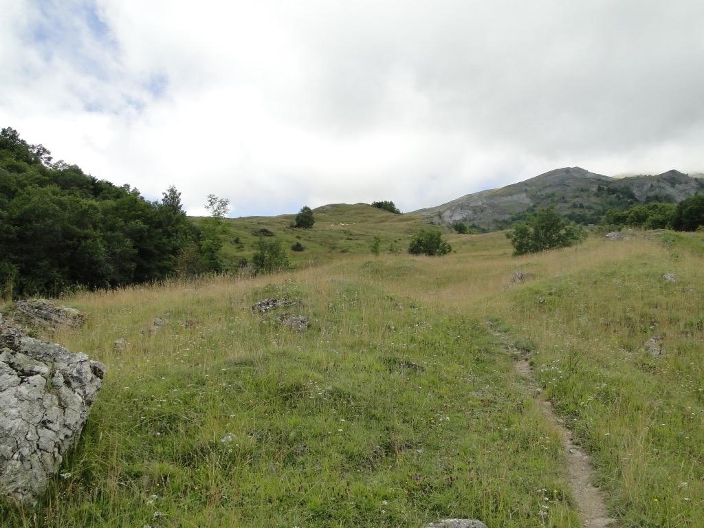 Saint-Jean-de-Maurienne - La Toussuire Dsc07362