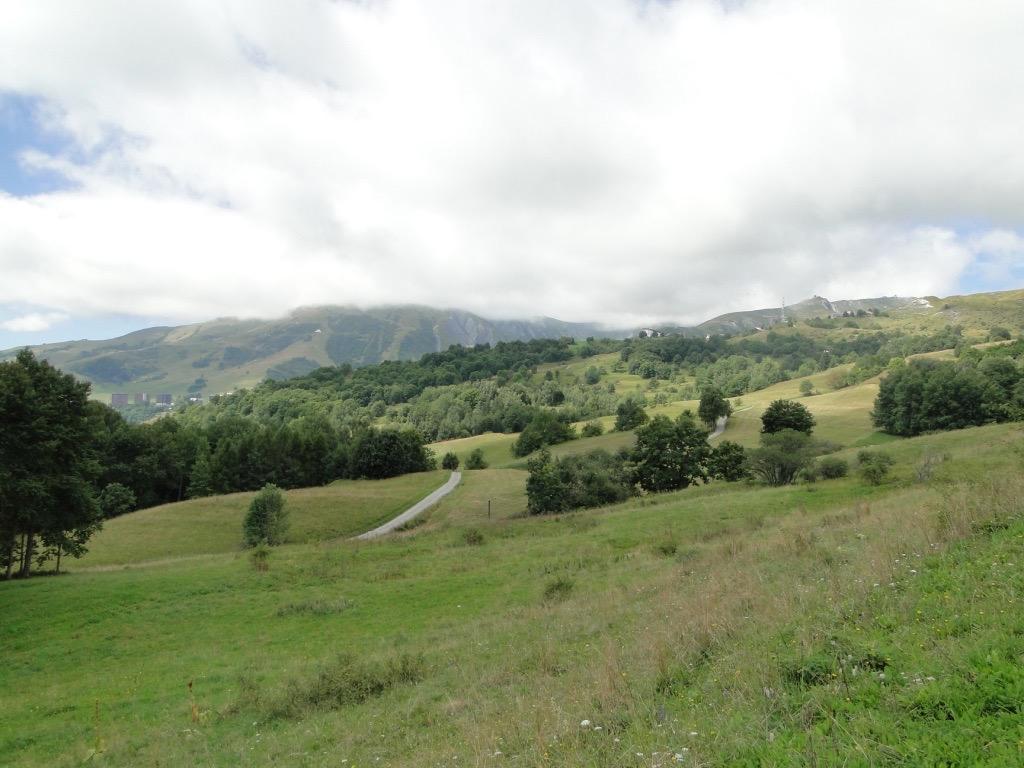Saint-Jean-de-Maurienne - La Toussuire Dsc07364