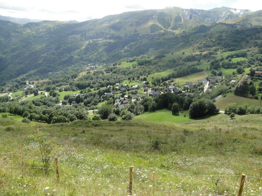 La Toussuire - Les Trois Croix Dsc07371