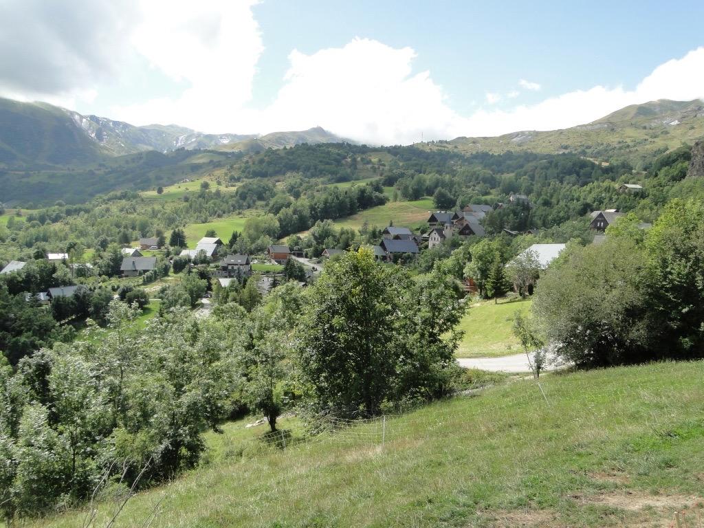 La Toussuire - Les Trois Croix Dsc07373