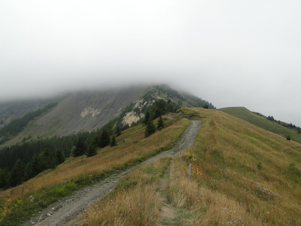 Boucle du Mont Charvin Dsc07390