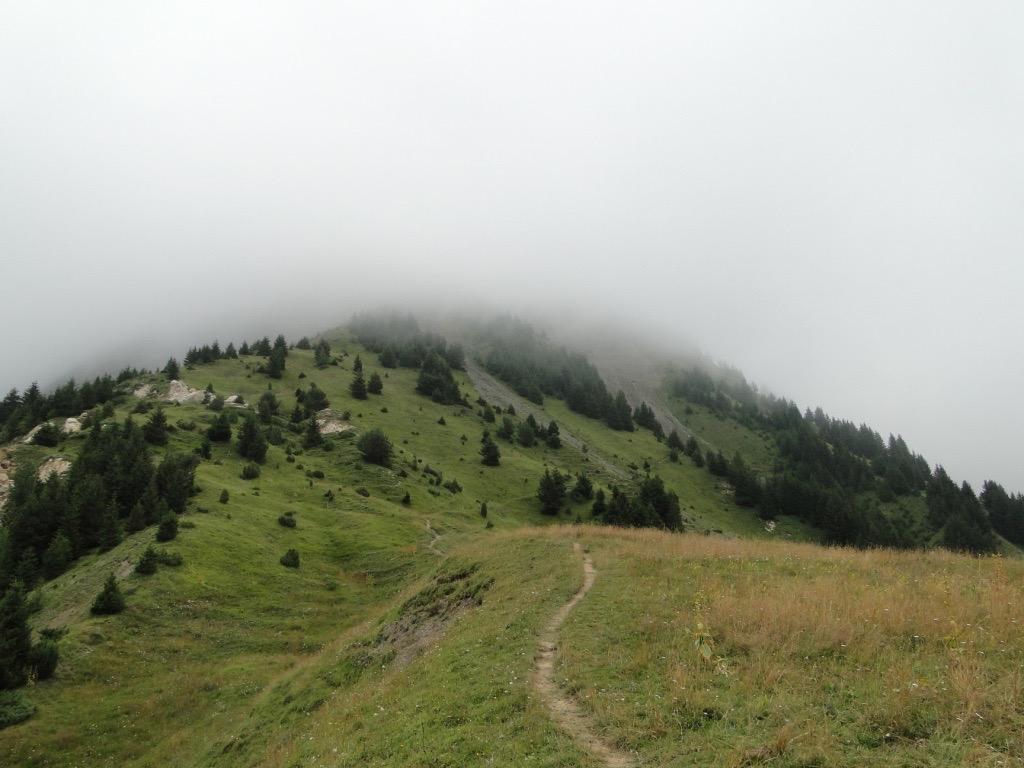 Boucle du Mont Charvin Dsc07392