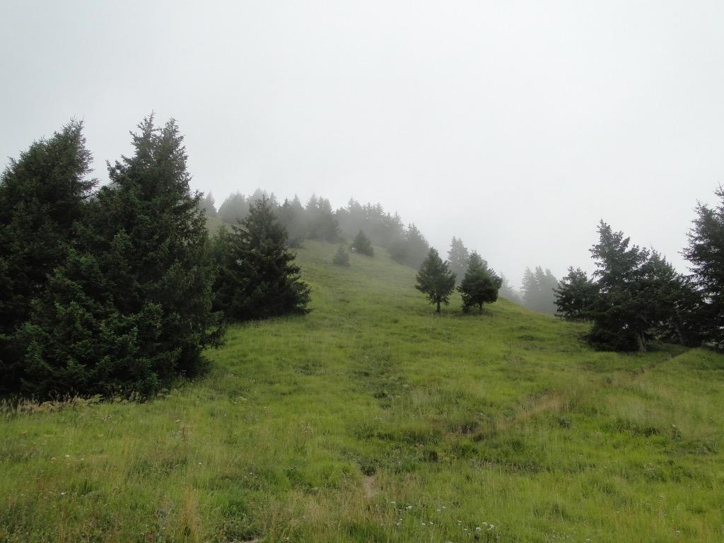 Boucle du Mont Charvin Dsc07393
