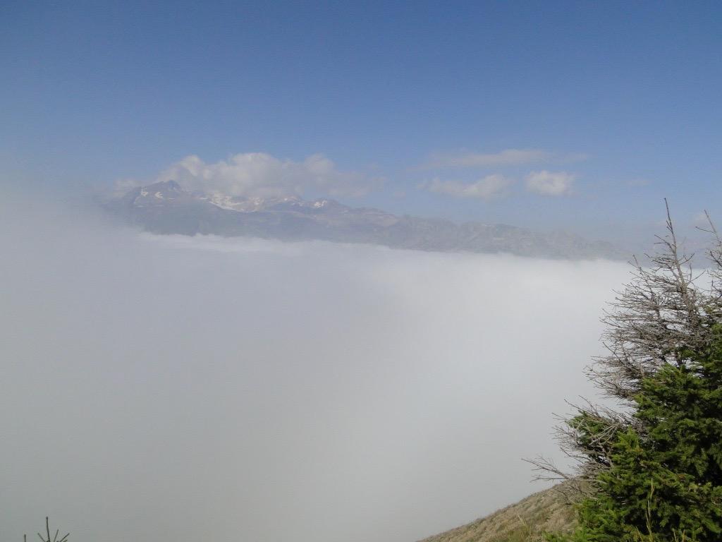 Boucle du Mont Charvin Dsc07395