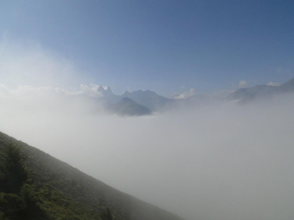 Boucle du Mont Charvin Dsc07396