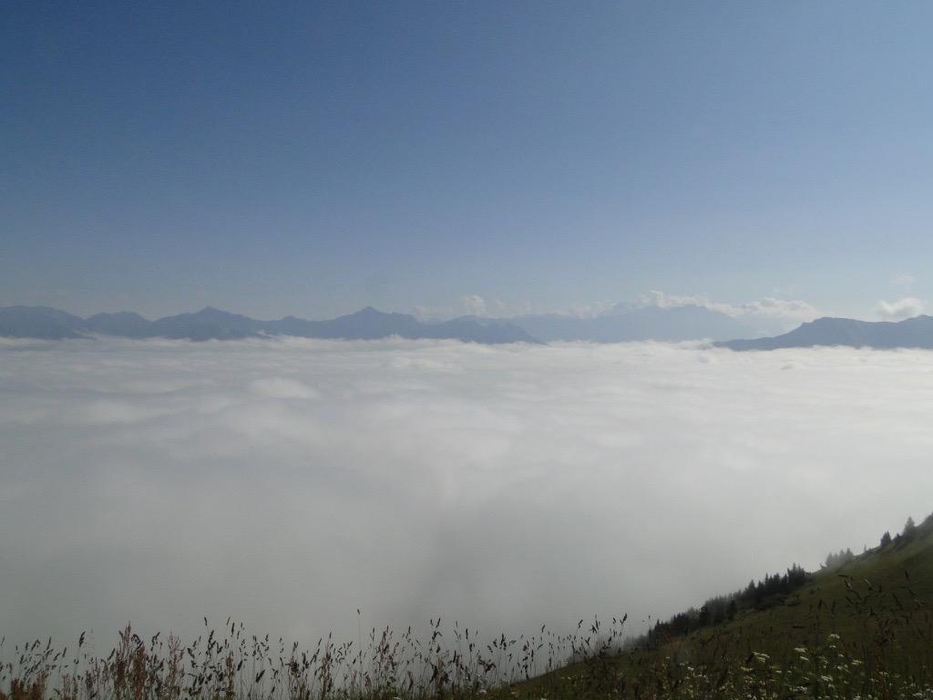 Boucle du Mont Charvin Dsc07410