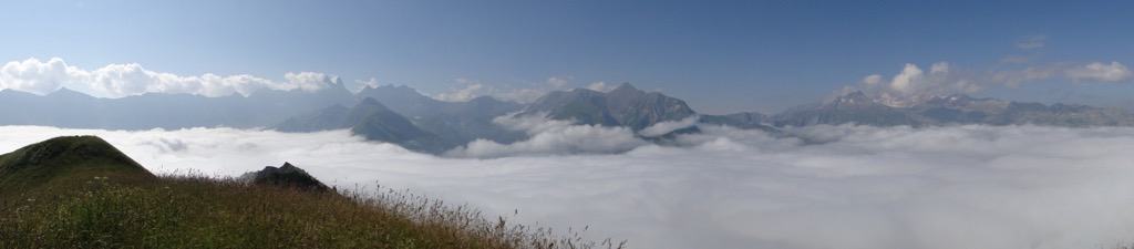 Boucle du Mont Charvin Dsc07412