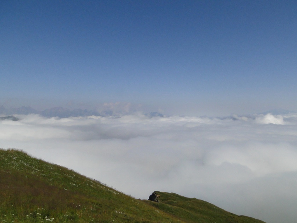 Boucle du Mont Charvin Dsc07413