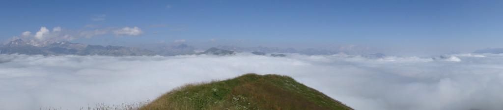 Boucle du Mont Charvin Dsc07415