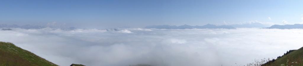 Boucle du Mont Charvin Dsc07416