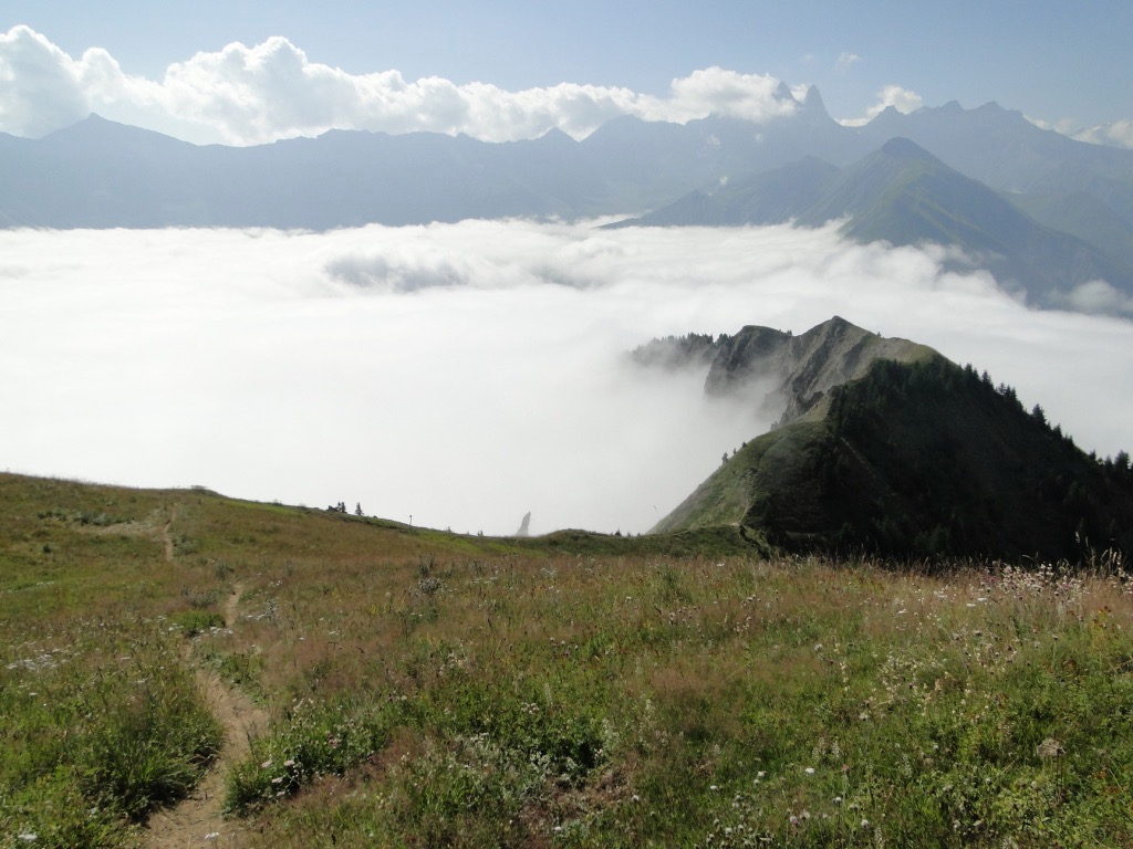 Boucle du Mont Charvin Dsc07417