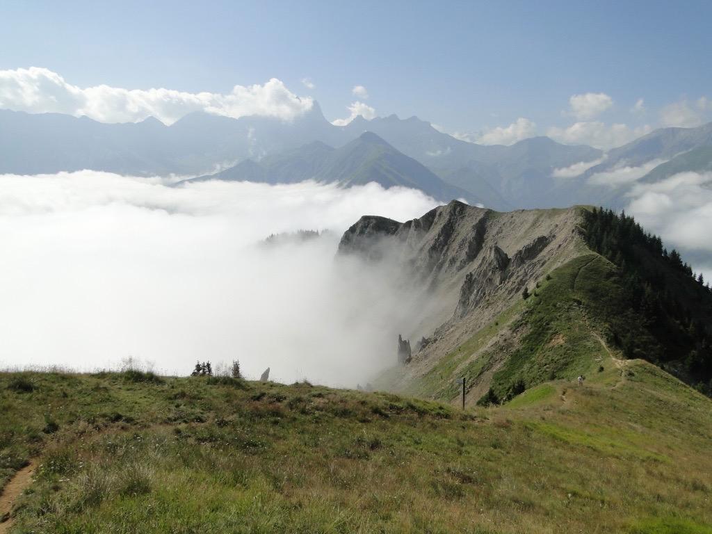 Boucle du Mont Charvin Dsc07418