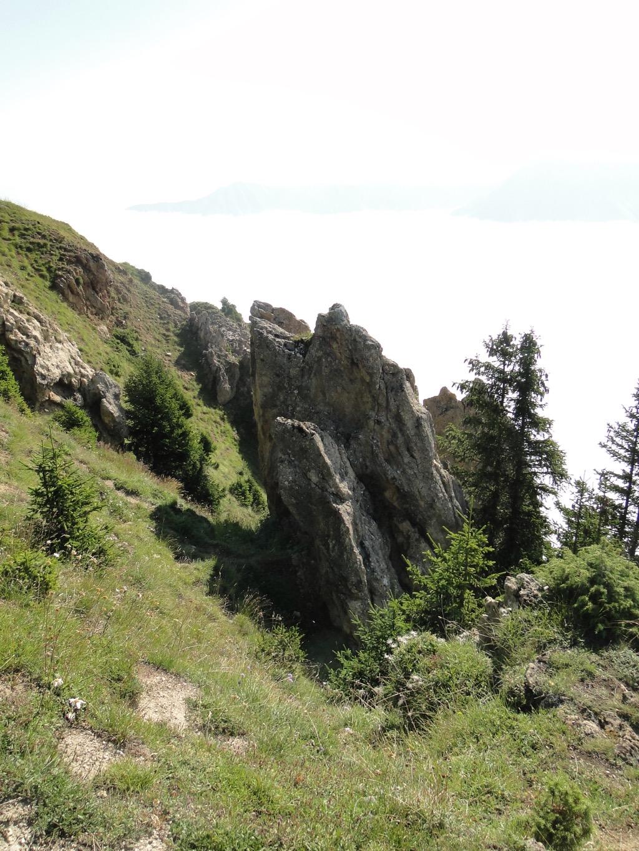 Boucle du Mont Charvin Dsc07420