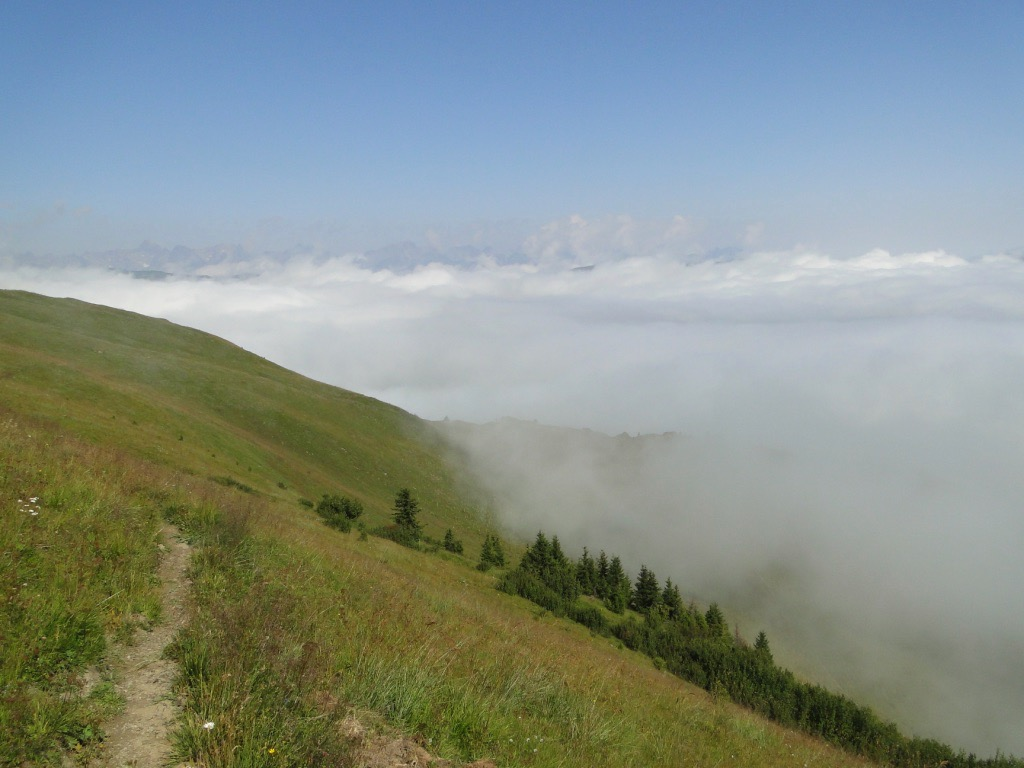 Boucle du Mont Charvin Dsc07422