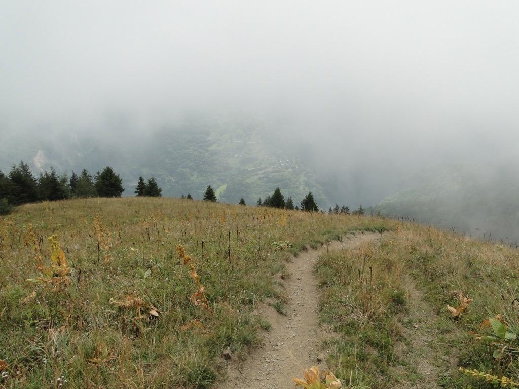 Boucle du Mont Charvin Dsc07425