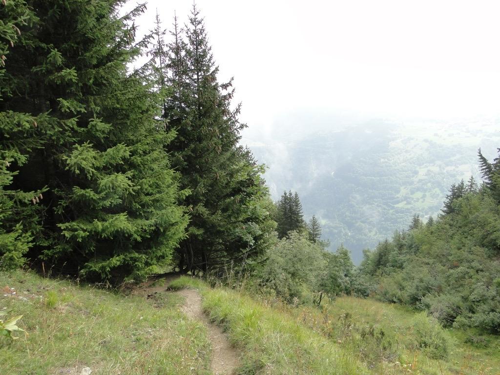 Boucle du Mont Charvin Dsc07426