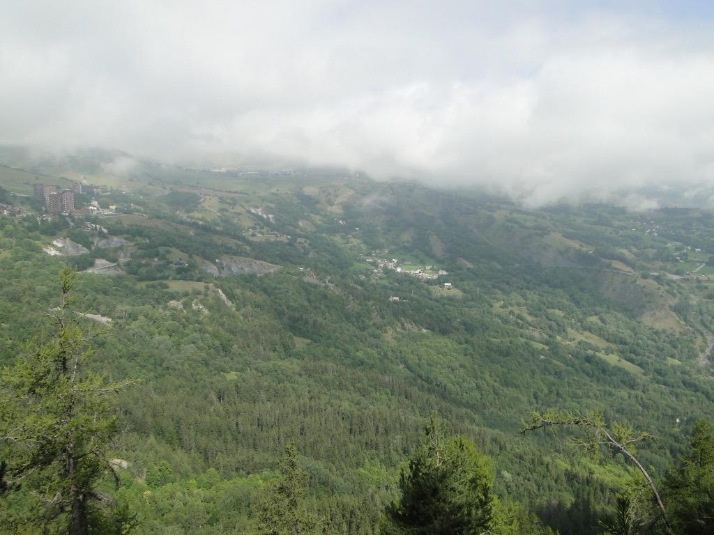 Boucle du Mont Charvin Dsc07428