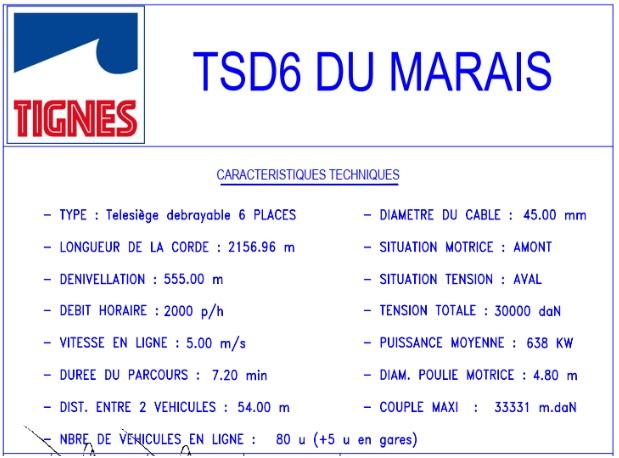 [Tignes] Avenir du télésiège du Marais Marais11