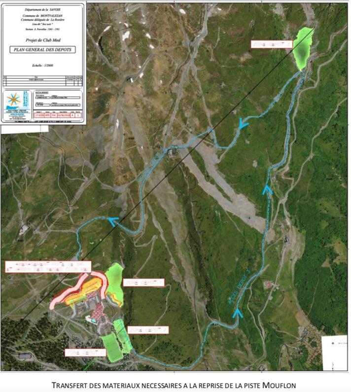 [San Bernardo] Nouveautés domaine skiable - Page 4 Mouflo10