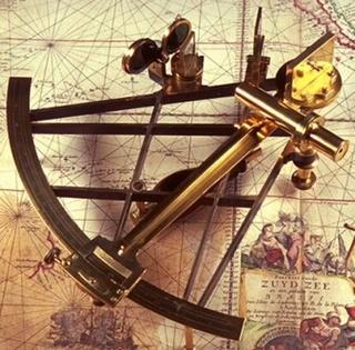 Cartes des Trajets du Poséïdon ou autre bateau