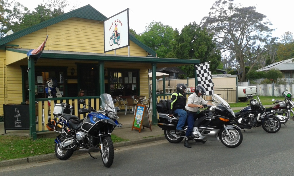Northern Tablelands Ride 2018 - Page 3 20181110