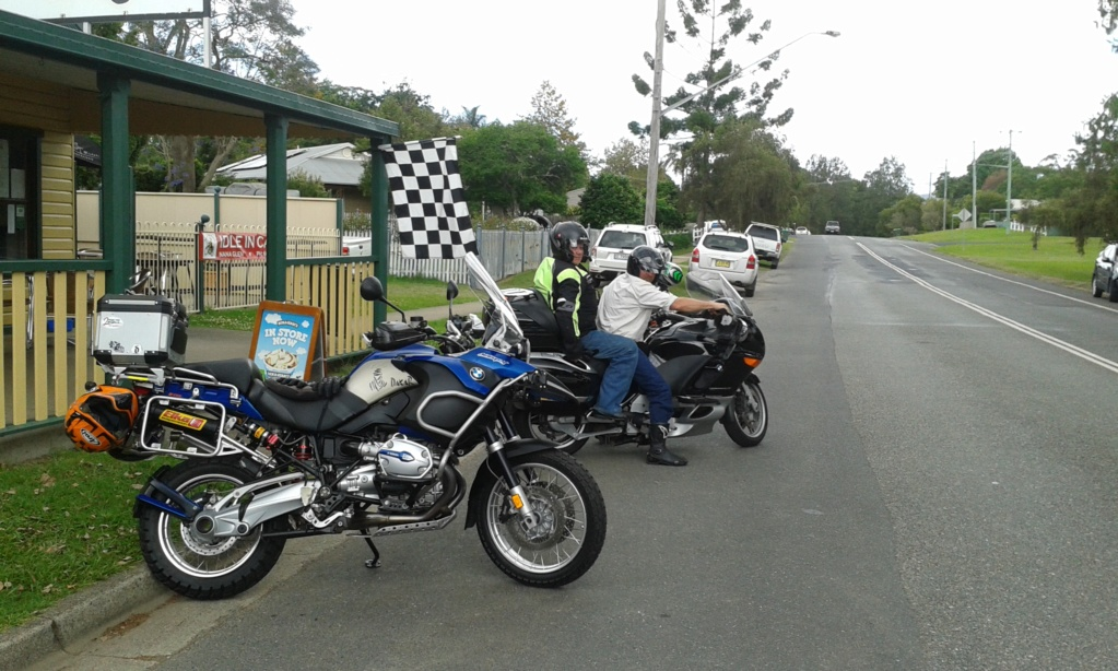 Northern Tablelands Ride 2018 - Page 3 20181113