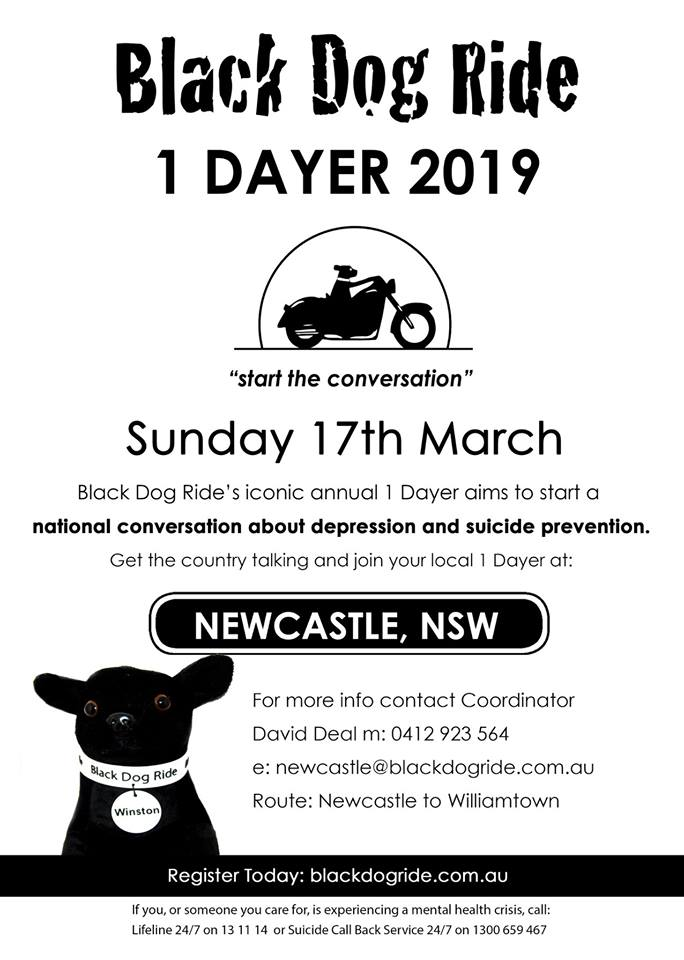 Black Dog Ride 2019 51735310