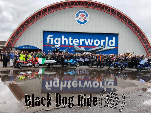 Black Dog Ride 2019 Fighte10