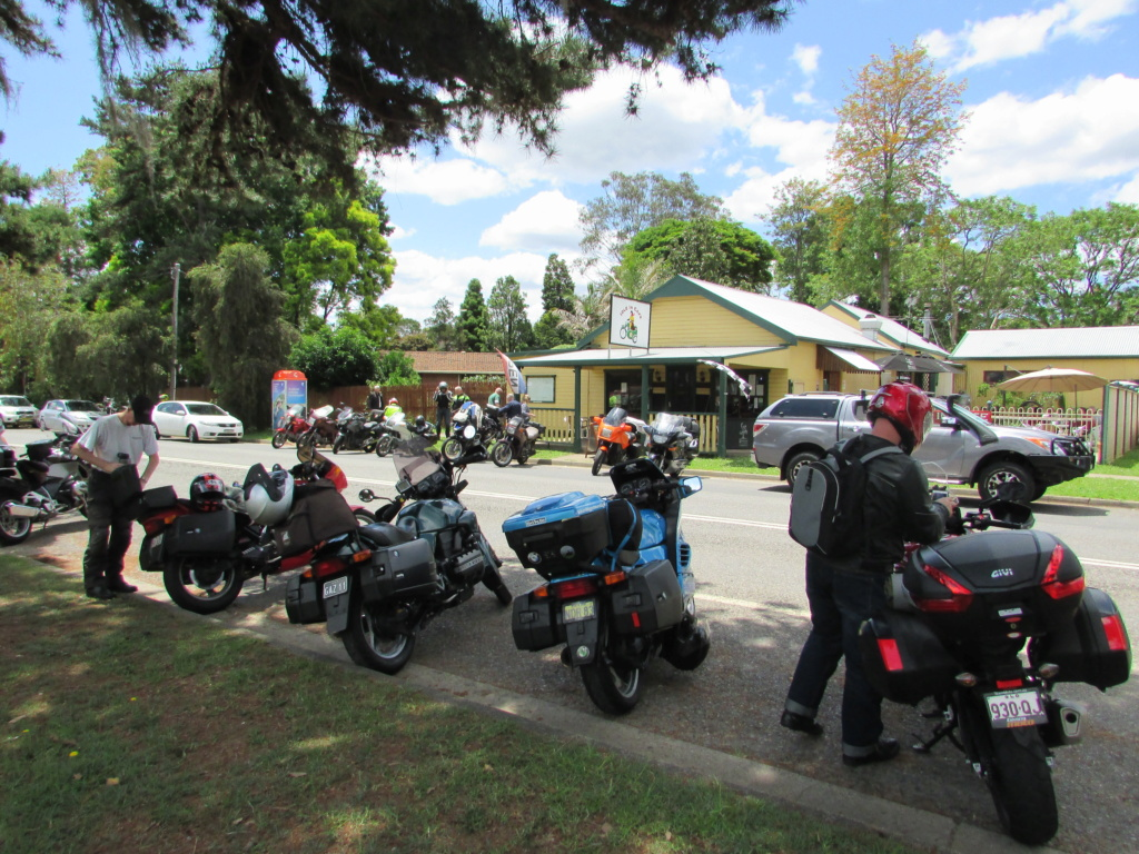 Northern Tablelands Ride 2018 - Page 3 Img_2119