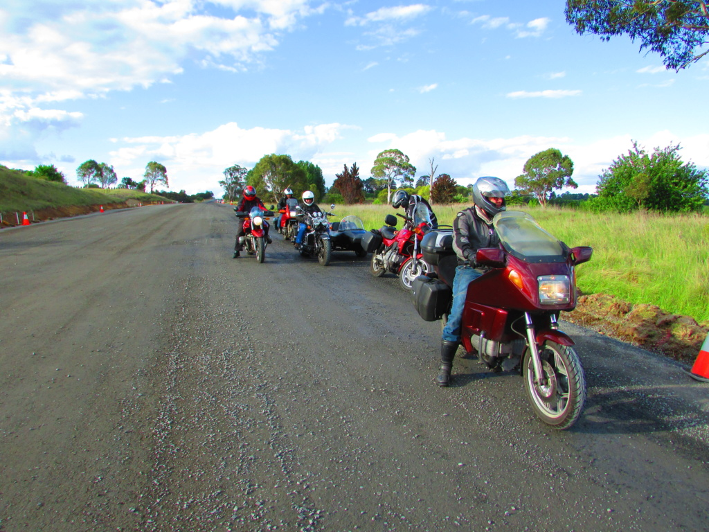 Northern Tablelands Ride 2018 - Page 3 Img_2125