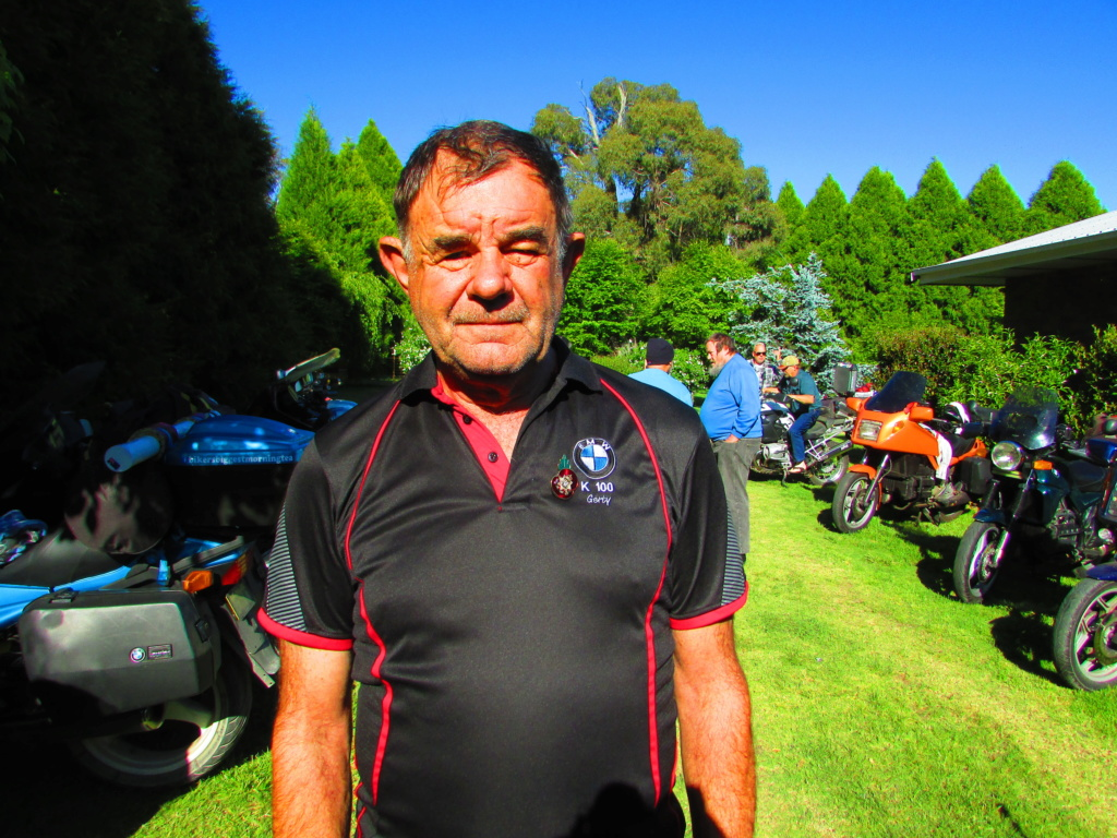 Northern Tablelands Ride 2018 - Page 3 Img_2130