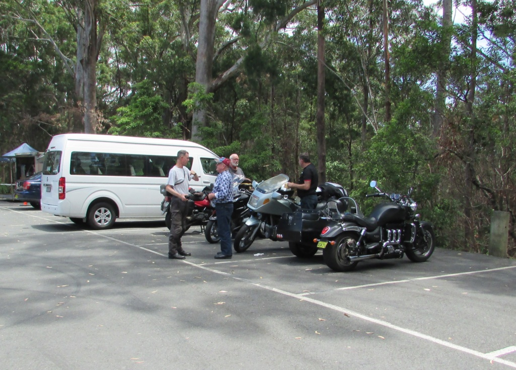 Northern Tablelands Ride 2018 - Page 3 Img_2136