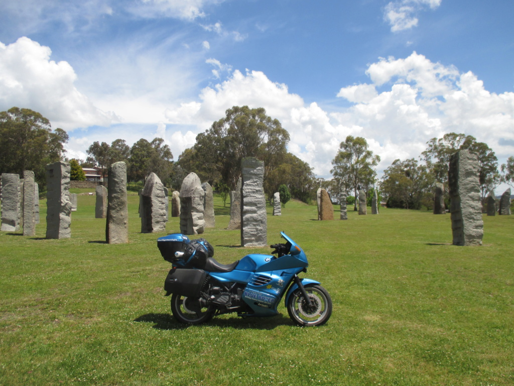 Northern Tablelands Ride 2018 - Page 4 Img_8510
