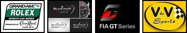 GRAND-AM / BLANCPAIN / FIA GT Séries / VdeV et autres