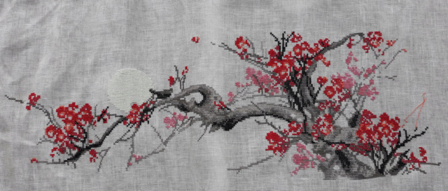 Cerisier en fleurs - Charivna Mit - Page 2 20190713