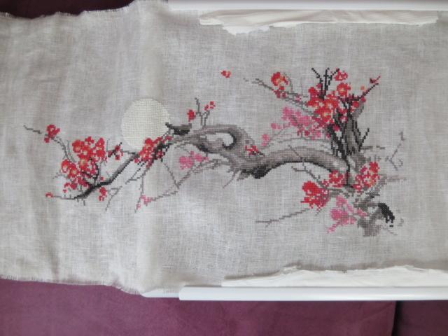 Cerisier en fleurs - Charivna Mit Img_0920