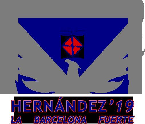 [Primàries Obertes] Presentación de la candidatura de Roger Hernández Logo_c11