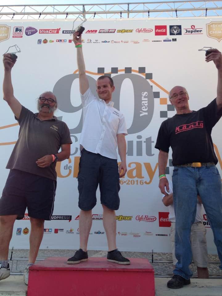 2018 - [Road racing] Chimay Classics Bikes 2018 13700010