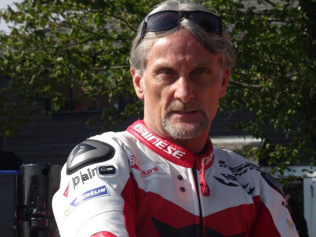 [Road racing] Classic TT/ Manx GP 2019  - Page 22 Dsc03322