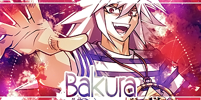 Plus qu'un : Red. Bakura11