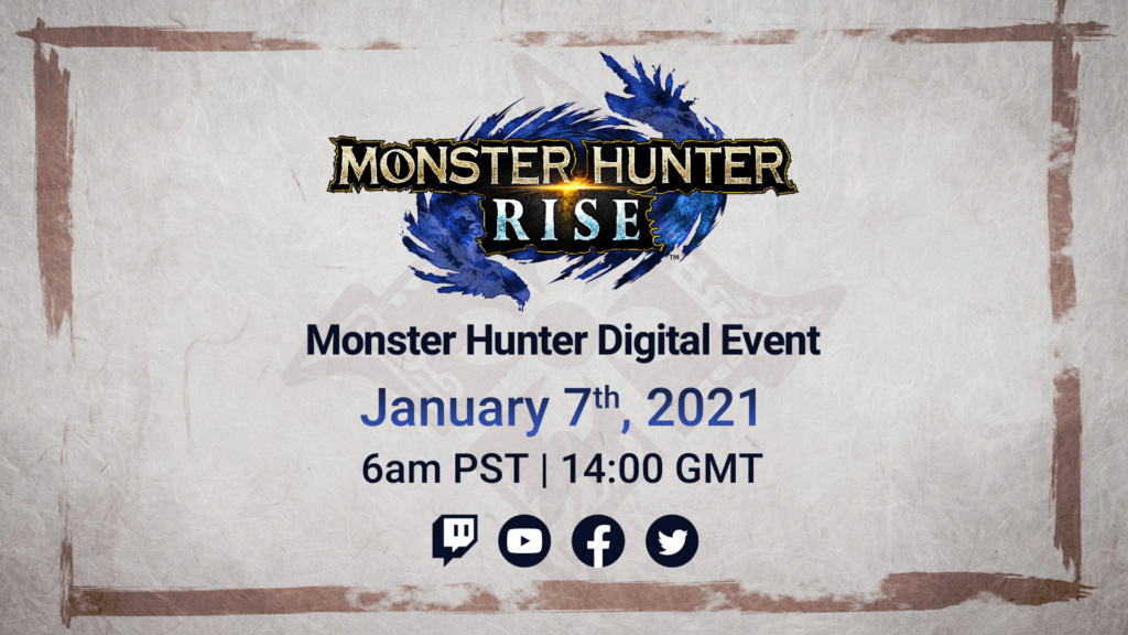 Monster Hunter Rise - I'LL TELL YOU WHAT'S RISING LADS - Page 5 20210111