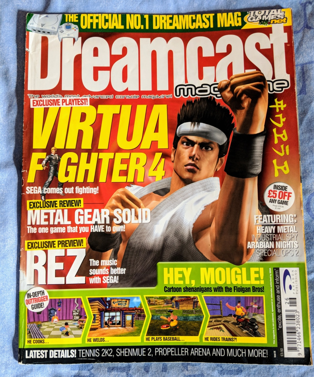 Old Magazine Chat - Page 4 Cover10