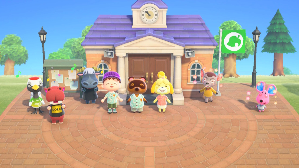 Animal Crossing We wanted a Horizon as well - Page 4 Img_2021