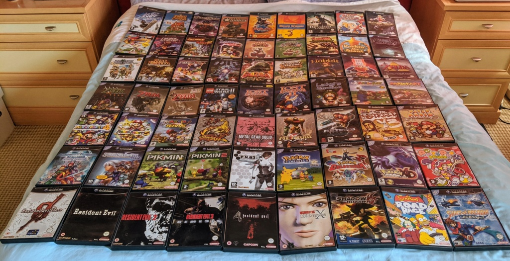 Collections of your videogames and consoles and setups - Page 5 Img_2024