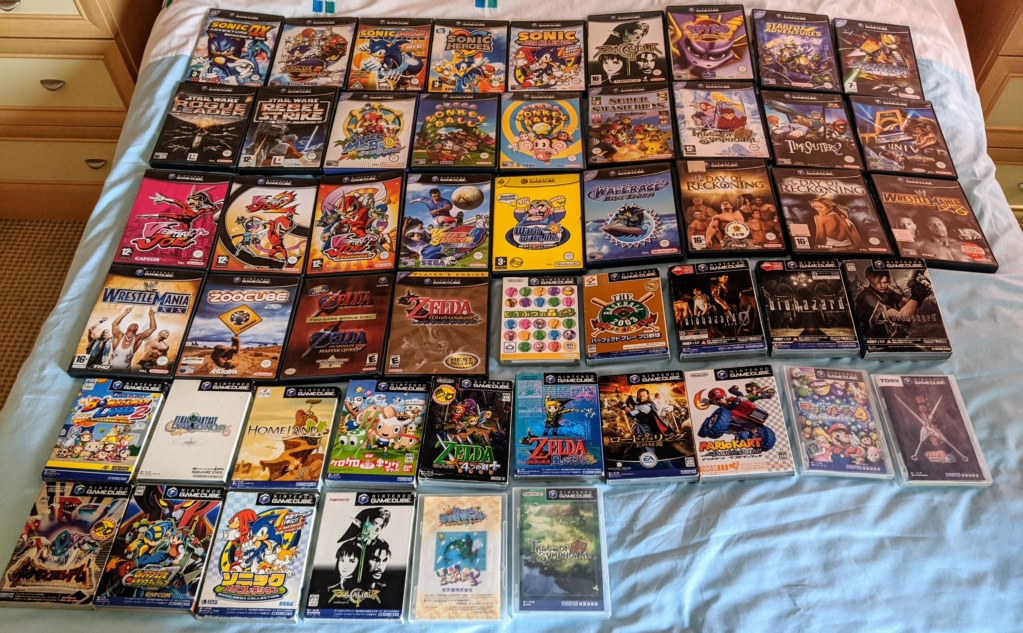 Collections of your videogames and consoles and setups - Page 5 Img_2025