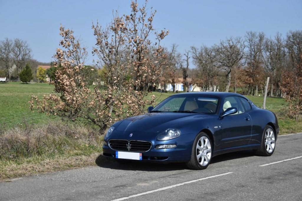 Nouvelle 4200GT en Haute Garonne Dsc_0212